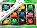 Easter Froggers  Box of 12