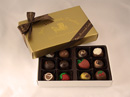 Classic Cream Assortment Box of 12