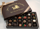 Classic Cream Assortment Box of 24