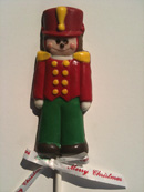 Toy Soldier Pop