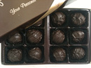 Cherry Cordials   Box of 12