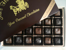 Sea Salt Caramels  Box of 24