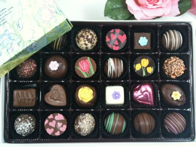 Mother's Day Assortment Box of 24